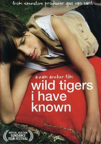 Picture for Wild Tigers I Have Known