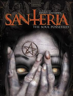 Picture for Santeria: The Soul Possessed