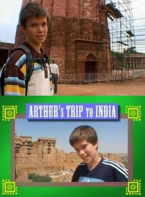 Picture for Arthur's Trip to India