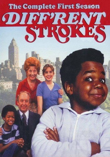 Picture for Diff'rent Strokes