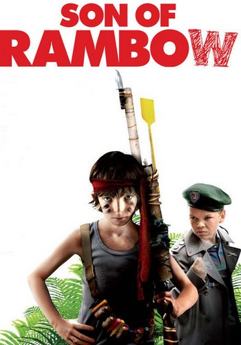 Picture for Son of Rambow