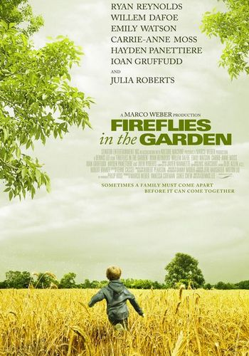 Picture for Fireflies in the Garden