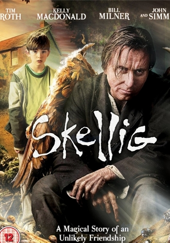 Picture for Skellig