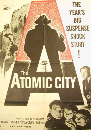 Picture for The Atomic City