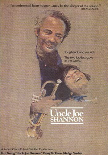 Picture for Uncle Joe Shannon