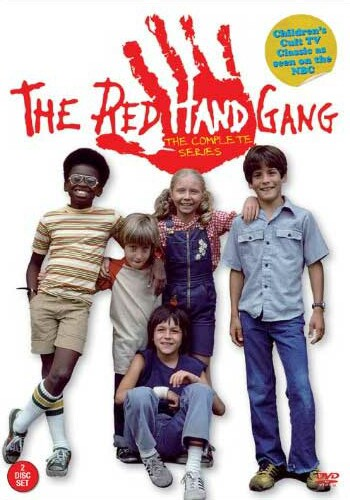 Picture for The Red Hand Gang
