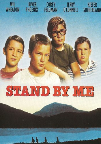 Picture for Stand by Me