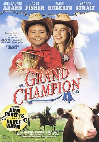 Picture for Grand Champion