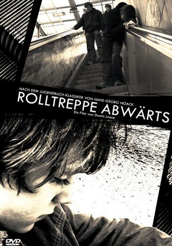 Picture for Rolltreppe abwärts