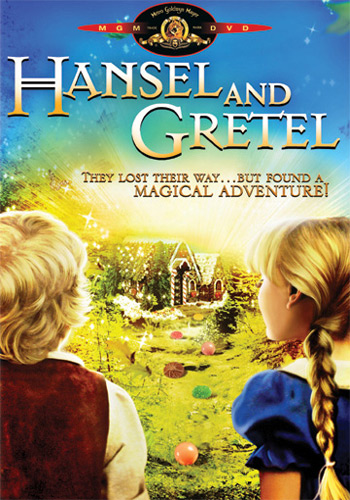 Picture for Hansel and Gretel