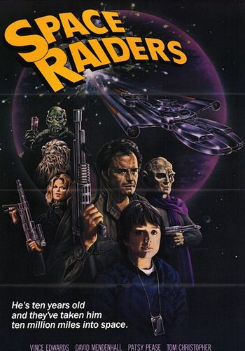 Picture for Space Raiders