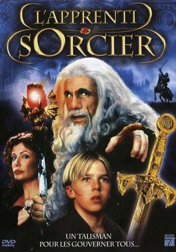 ჯადოქრის მოსწავლე (ქართულად) The Sorcerer's Apprentice / Ученик чародея
