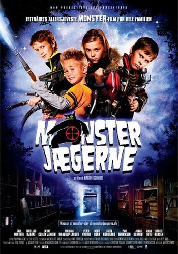 Picture for Monsterjægerne