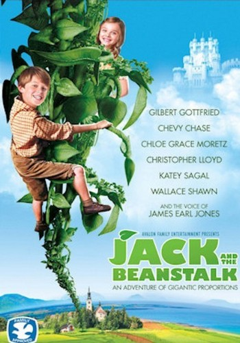 Picture for Jack and the Beanstalk