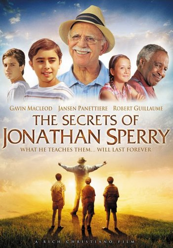 Picture for The Secrets of Jonathan Sperry
