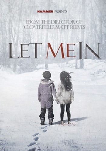 Picture for Let Me In