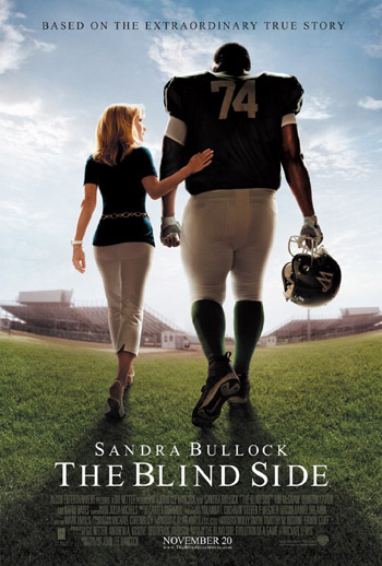 Picture for The Blind Side