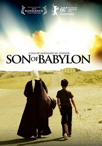 Picture for Son of Babylon
