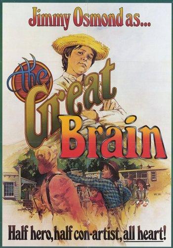 boyactors the great brain 1978