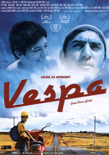 Picture for Vespa