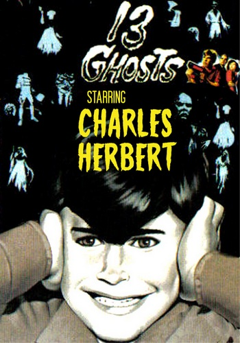Picture for 13 Ghosts