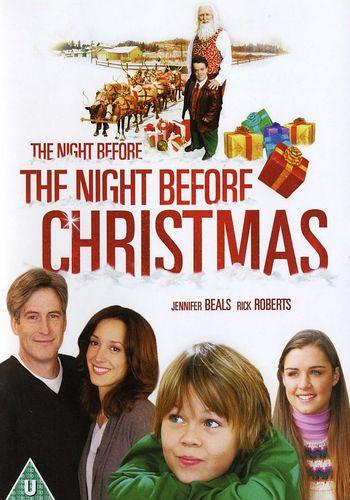 [FSO] L'Avant-veille de Noel [DVDRiP]