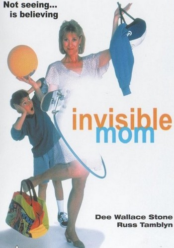 Picture for Invisible Mom