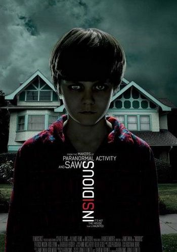 Picture for Insidious