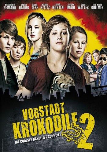 Picture for Vorstadtkrokodile 2
