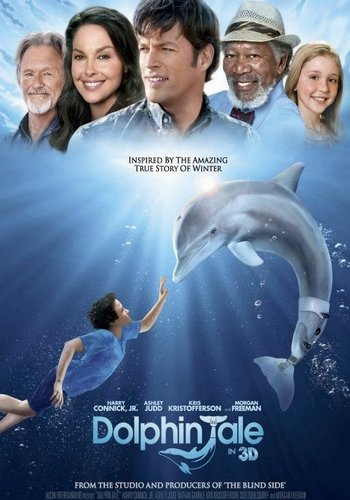 Picture for Dolphin Tale