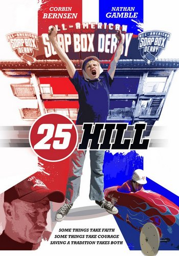 Picture for 25 Hill