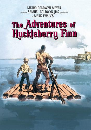 Picture for The Adventures of Huckleberry Finn
