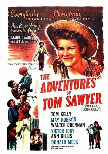 Picture for The Adventures of Tom Sawyer