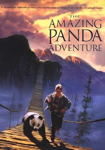 Picture for The Amazing Panda Adventure