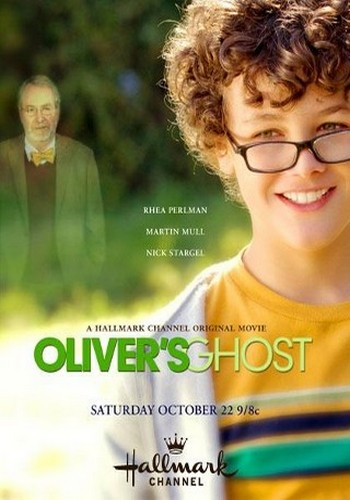 Picture for Oliver's Ghost