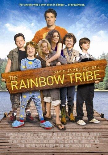 Rainbow Tribe Movie