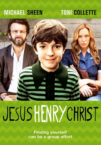 Picture for Jesus Henry Christ