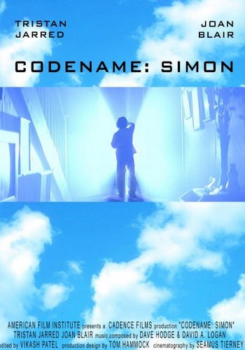 Picture for Codename: Simon