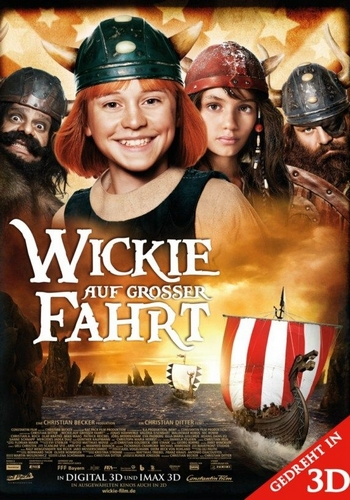 Picture for Wickie auf großer Fahrt