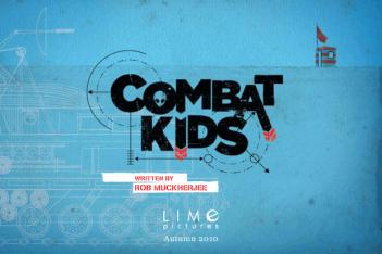 Picture for Combat Kids