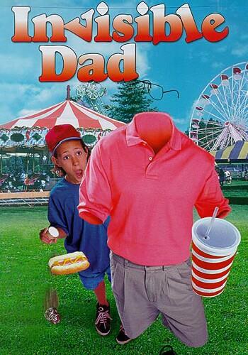 BoyActors - Invisible Dad (1998)