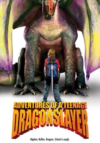 Boyactors Adventures Of A Teenage Dragonslayer 2010