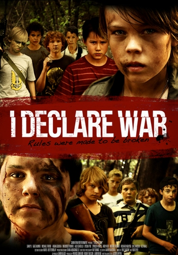 Picture for I Declare War