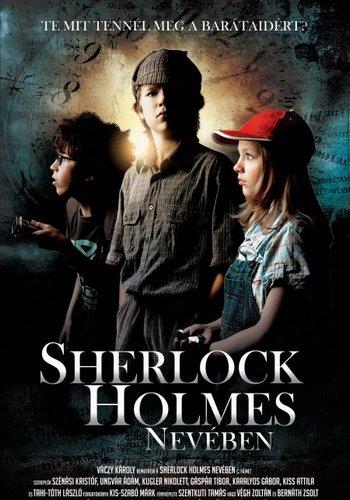 Sherlock Holmes neveben movie