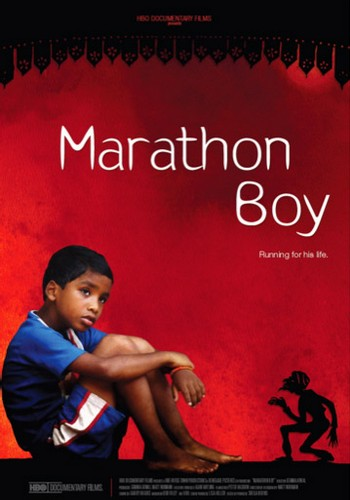 Picture for Marathon Boy