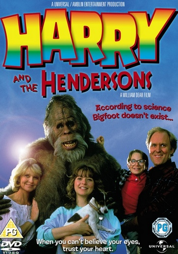 Picture for Harry and the Hendersons