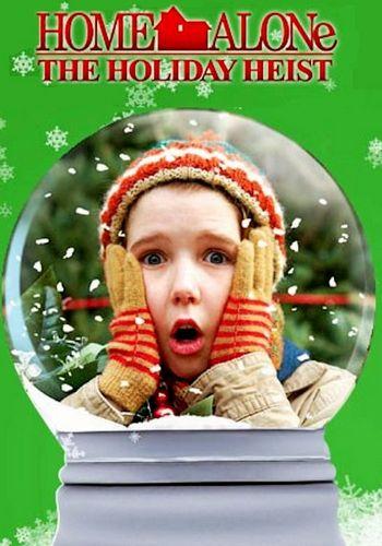 BoyActors - Home Alone: The Holiday Heist (2012)