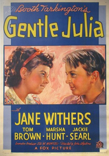 Picture for Gentle Julia