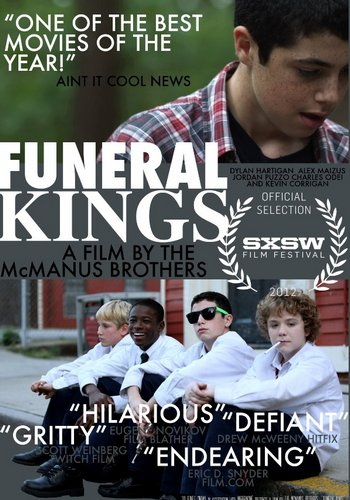 Picture for Funeral Kings