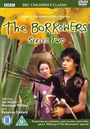 Picture for The Borrowers